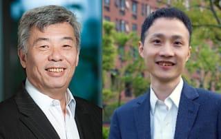 加州大学付向东教授实名举报中科院神经所杨辉研究员剽窃,涉及帕金森治疗突破性研究