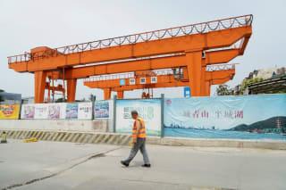 中国重拾基建老路,这是振兴经济的良药吗?