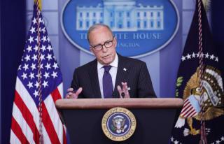白宫警告谨慎向中国投资,称未来可能面临制裁