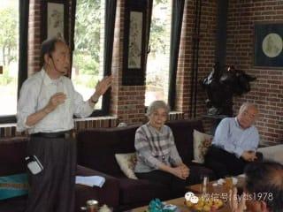 章诒和说邵燕祥:在思想缺乏活力的时代,他是不倦的风