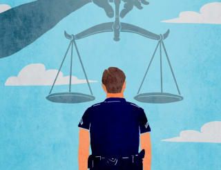 在美国如何追究警察责任