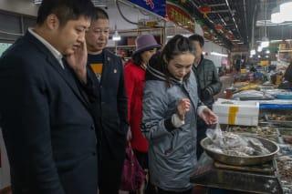 中国能实现全面取缔野生动物交易的承诺吗?