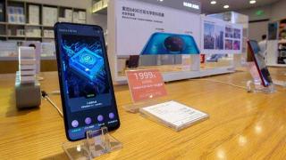 5G换机前夕变局:海外停滞,靠中国市场救命?