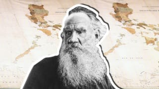 思考、想象与误会:托尔斯泰是如何阅读和理解中国的?