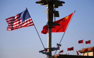 """路透分析:""""去中国化""""加剧 中国准备好了吗?"""