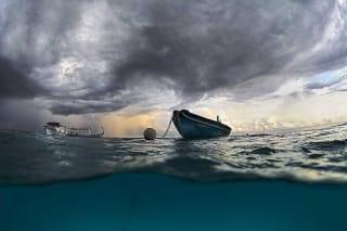 许章润:世界文明大洋上的中国孤舟——全球体系背景下新冠疫情的政治观与文明论