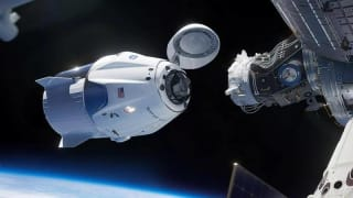SpaceX的第一次,NASA的最后一搏
