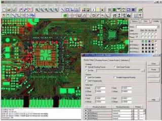 """美国""""卡脖子""""的技术清单中 EDA软件如何突围?"""