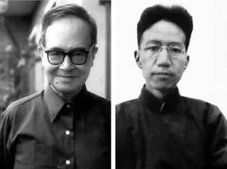 钱锺书与陈寅恪:文史之间