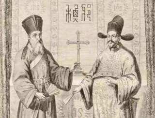 """""""中国礼仪之争"""":20年间的思考"""