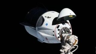 SpaceX:商业机构首次载人航天任务的10大关注点