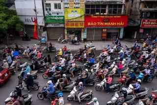 越南的改革值得赞美吗?