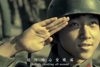影片《八佰》片尾曲MV