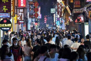 """从珠宝到汽车,中国消费者恢复""""买买买"""""""