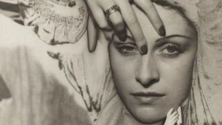 毕加索背后神秘女子:艺术家朵拉·玛尔的故事