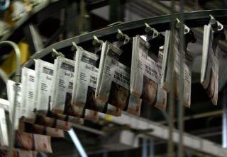 纸媒是如何影响美国大选的?