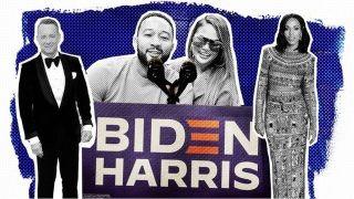 美国大选中不可忽视的演艺界名人的作用和影响力