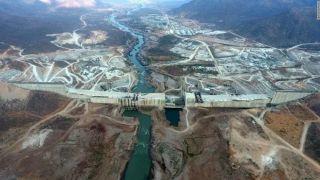 尼罗河上的超级大坝,带来复兴了吗?