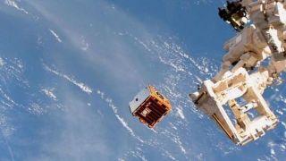 """中俄太空""""危险的接近""""引发关注:太空垃圾触目惊心怎么办"""
