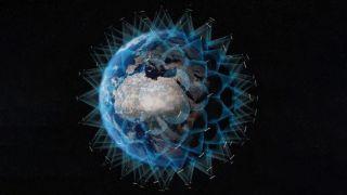 马斯克惹恼天文学家,星链计划恐令射电天文观测受阻