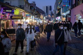 韩国13人接种流感疫苗后死亡,引发公众担忧
