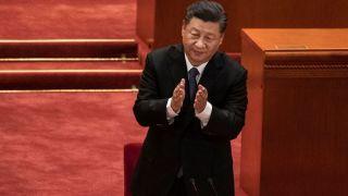 中共十九届五中全会将制定下一个五年规划