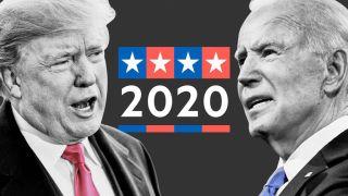 FT社评:本次美国大选将考验民主制度