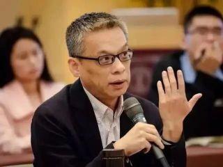 北大教授渠敬东:每时每刻的竞争和焦虑不安的心理正在扼杀教育