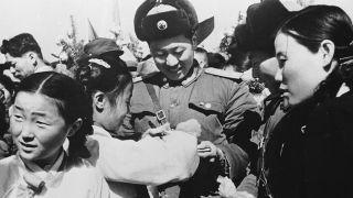 也谈中国纪念抗美援朝70周年的宣传