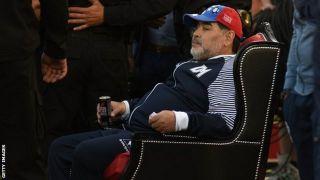 """""""球王""""马拉多纳60岁生日:哪个才是真正的迭戈?"""