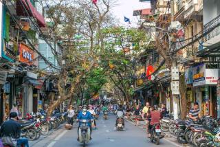 打开越南互联网,我觉得自己是个假中国人