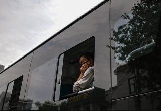 一辆开往宁波的大巴如何成为新冠病毒超级传染源