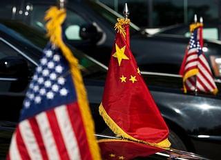 """中美贸易""""反成两国关系稳定器"""""""