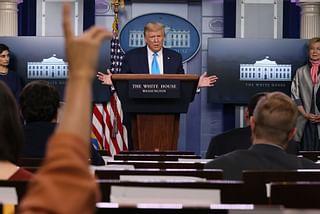 """美国在华企业无视特朗普""""脱钩""""威胁"""