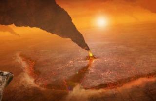 科学界翘首企盼:金星大气中存在生命