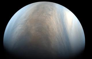 所以我们究竟在金星大气上发现了什么