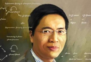 《谁从美国归来,让中国科研界又沸腾了?》
