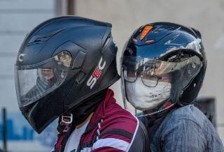 北京汽车限牌十年,摩托车市火爆