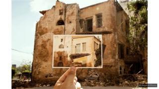 拯救贝鲁特美丽建筑之战