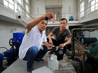 中国的自来水为什么不能直接喝?