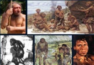 1.4万年前,欧洲人的眼睛和皮肤还是深色的