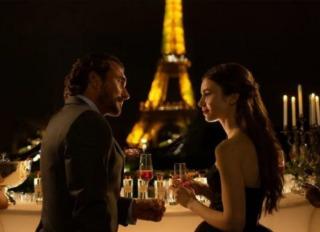 好莱坞式爱情幻想:为什么影视剧中巴黎全是错的