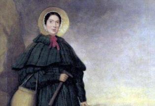 玛丽·安宁Mary Anning:一个女性古生物学家为何被历史遗忘?