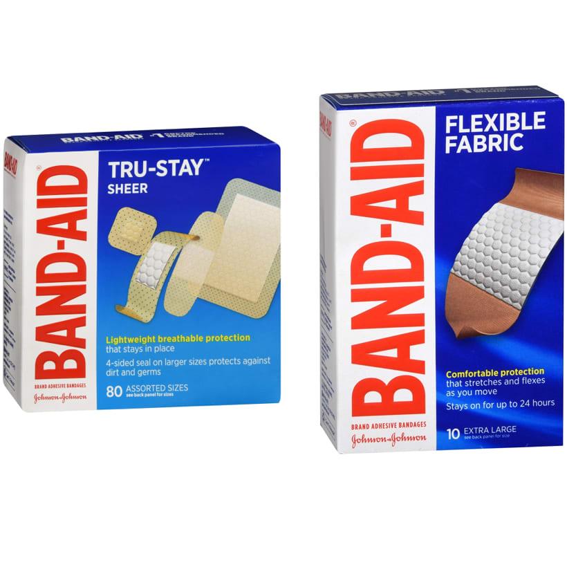 First Aid Bundle