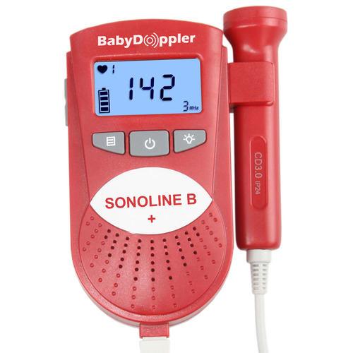 Baby Doppler Sonoline B+ Fetal Doppler