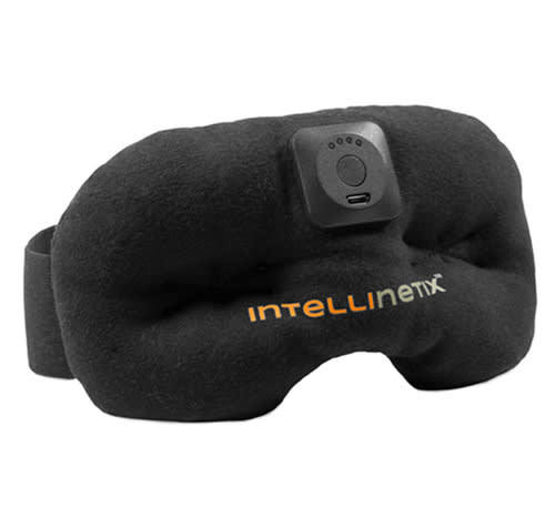 Intellinetix Vibrating Pain Relief Mask