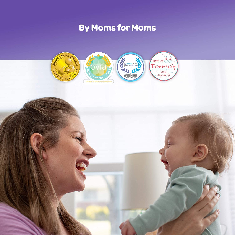 Lansinoh Breastfeeding Starter Set