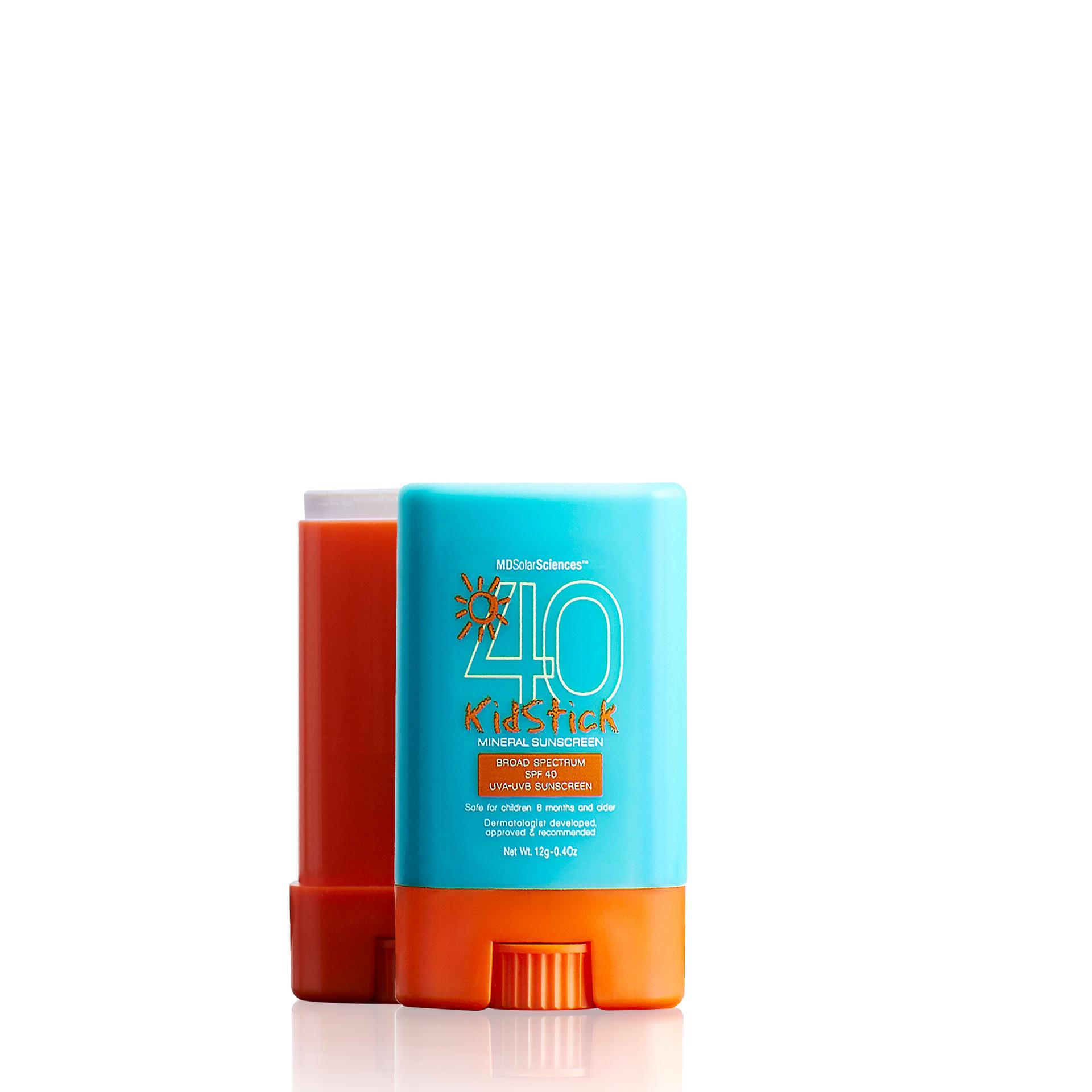MDSolarSciences Mineral Sunscreen KidStick SPF 40 (.4 oz)