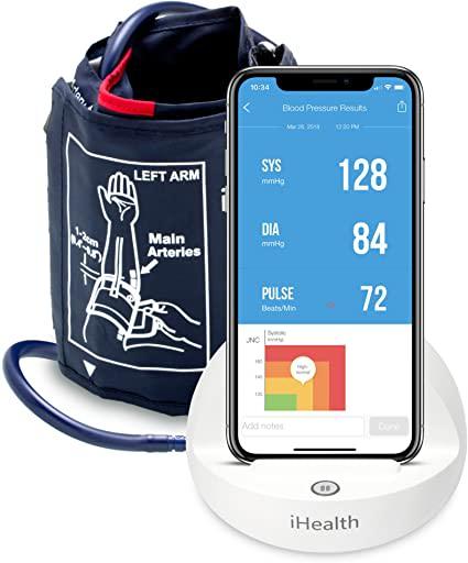 iHealth Ease Wireless Monitor