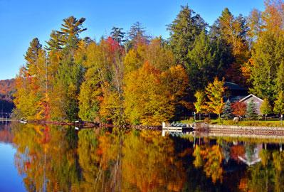 Gems of the Adirondacks & Lake Placid